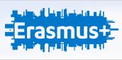 Erasmus+  stipendijų konkursas